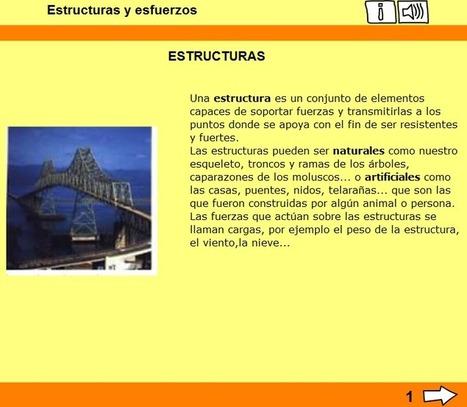 Estructuras. Actividades y ejercicios | tecno4 | Scoop.it