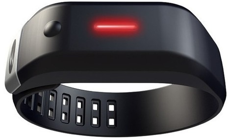 Bowflex Boost fitness band coming to market in September for $50   Fitness and Weight loss   Scoop.it