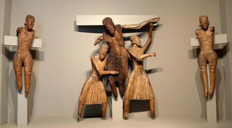 El Museu Episcopal de Vic puja més de 130 obres a Google Art Project - VilaWeb | Museus | Scoop.it