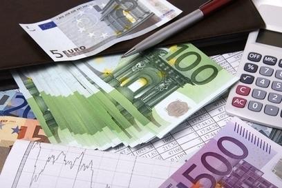 Forex : L'euro grimpe face au dollar | Finances et Bourse | Scoop.it