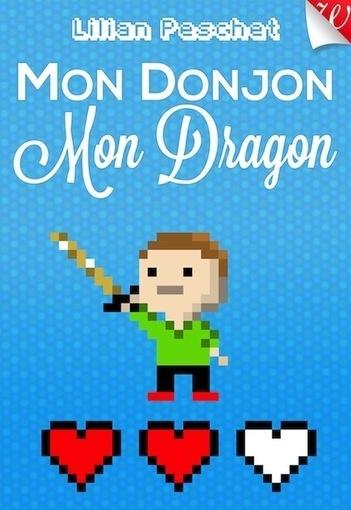 Mon Donjon, Mon Dragon : guide du routard en territoire geek | And Geek for All | Scoop.it