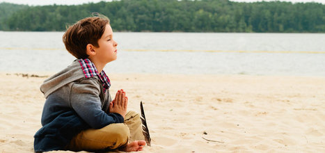 7 Fun Ways To Teach Your Kids Mindfulness | Mental Wellness, Equity and Inclusion | Scoop.it