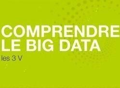 Comprendre le Big Data - Les 3V | big data | Scoop.it