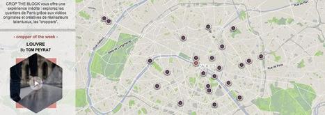 Crop The Block: How Parisians See Paris ~ Invisible Paris | Paris | Scoop.it