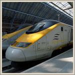 Eurostar met en place son service «embarquement garanti» | Le Mag zePASS | Train | Scoop.it