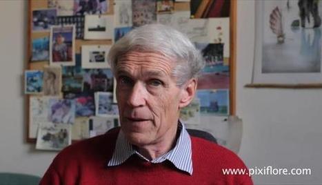 [Vidéo] Marc Dufumier, expert en agroécologie | Chimie verte et agroécologie | Scoop.it