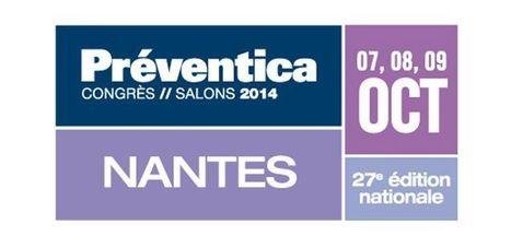 Les candidats au PRIX de L'INNOVATION de Préventica Nantes 2014 | Management des Ressources Humaines | Scoop.it