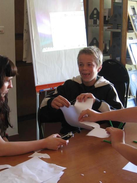 Réalise un film court d'animation sur tablette numérique. » Teenage Space Club | e-book et édition | Scoop.it