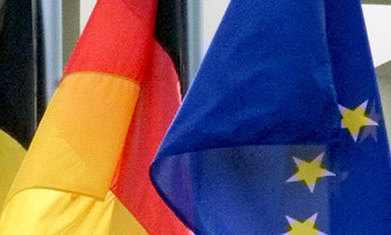 Germany must not shy away from economic leadership of the EU - The Guardian   Unit 2, EU Economy   Scoop.it