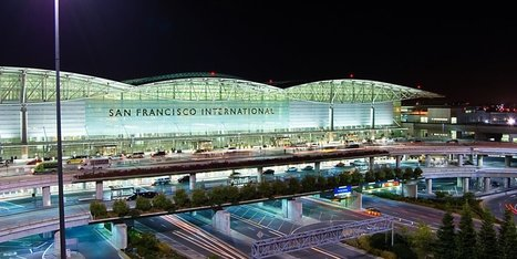Ranked: The 10 best airports in North America | Real Estate Plus+ Daily News | Scoop.it