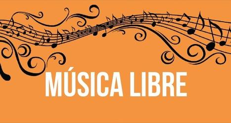 Un recurso de música libre para tus proyectos digitales | Bibliotecas Escolares de Galicia | Scoop.it