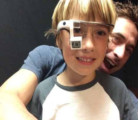 Stanford Researchers Treat Autism With Google Glass | Digital Health & Pharma | Scoop.it