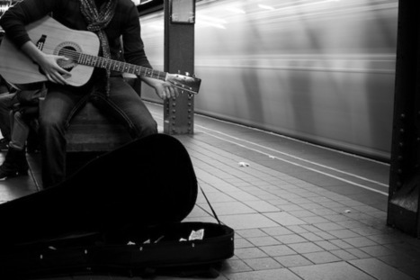 Social Media Sites Indie Musicians Can Use to Market their Music   MsocialH   Scoop.it