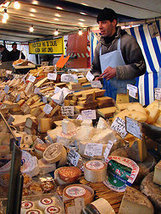 Adding a French Accent to the New York Market Scene | You're Welcome - Séjours linguistiques aux USA, Bons Plans & Actus | Scoop.it