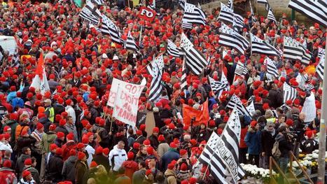 """Bretagne : qui sont les """"Bonnets rouges"""" ? - Francetv info   Breizh King News   Scoop.it"""