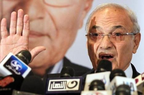 Egypt ex-PM: presidential poll will be fixed - Aljazeera.com | Objective History | Scoop.it