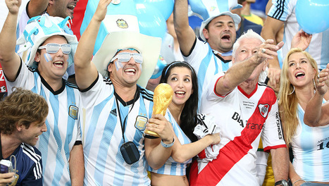 Editorial Photo Highlights from the World Cup | World Cup | Scoop.it