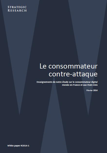 Le consommateur contre-attaque : les enseignements clés de l'étude parue en exclusivité dans Enjeux Les Echos | Marketing News & best practices | Scoop.it
