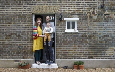 Interiors: Donna Wilson's colourful London home - Telegraph.co.uk | Home Owning | Scoop.it