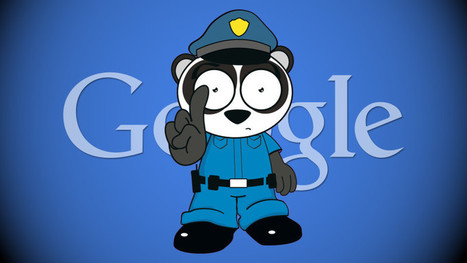 Google Panda 4.2 Is Here; Slowly Rolling Out After Waiting Almost 10 Months | SEO Tips, Advice, Help | Scoop.it