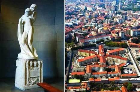 articles/Michelangelo sculpture heads to jail | Chiaroscuro | Scoop.it