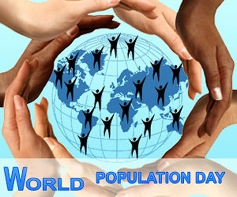 World Population Day: Stakeholders kick against early marriage - DailyPost Nigeria   Counter Child Trafficking News   Scoop.it