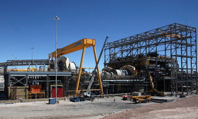 Demand for metals likely to increase tenfold, study says | Sustain Our Earth | Scoop.it