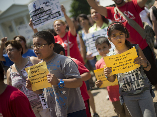 Republicans Want to Expedite Deportation of Minors - US News