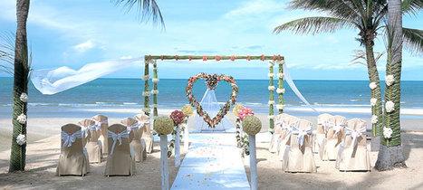 Wedding in Koh Phangan by Bliss Wedding Organiser in Thailand | Wedding in Thailand | Scoop.it