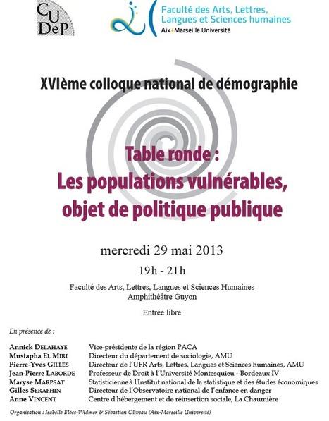 Vulnerabilité et multirésidentialité | multilocality | Multilocalité | Scoop.it