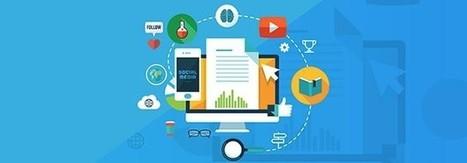Giornalismo digitale, innovazione, social media e nuovi modelli di ... - Tiscali | Social Media e lavoro | Scoop.it