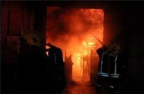 2 children die of wounds sustained in Jenin fire | Occupied Palestine | Scoop.it