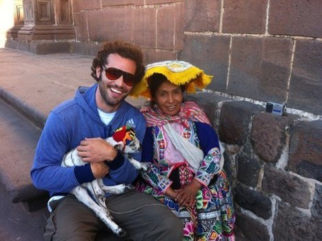 "Feedback Greg Epstein Volunteer in Cusco, Peru Medical Program | ""#Volunteer Abroad Information: Volunteering, Airlines, Countries, Pictures, Cultures"" 