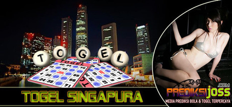 Prediksi Togel Singapura Rabu 24 September 2014 | Prediksi Skor Bola Togel Singapura Hongkong Hari Ini | cobabet357 | Scoop.it
