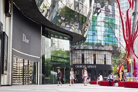 Asia shopping malls: The 'must-have' investment? Is it true for India as well? | Personal Investment | Scoop.it