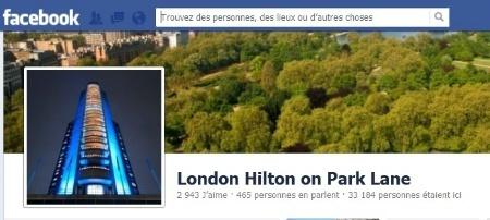 La mention 'j'aime' sur Facebook, reflet de votre popularité : une idée reçue | eTourisme - Eure | Scoop.it