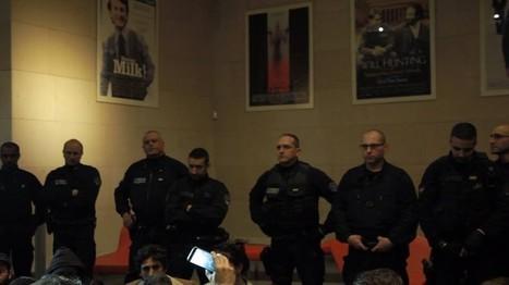 Les Inrocks - Occupée par des manifestants, la Cinémathèque française a été évacuée de force | UN CERTAIN REGARD DU 7ème ART | Scoop.it