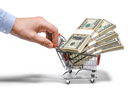 15 ways to cut your grocery spending in half | LibertyE Global Renaissance | Scoop.it