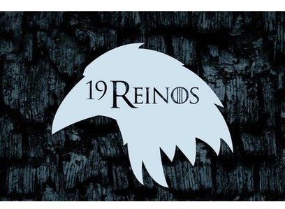 19 Reinos - A Game of Thrones Immersive Experience | SXSW 2015 Event Schedule | screen seriality | Scoop.it