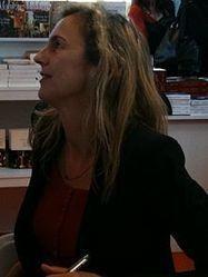 Delphine de Vigan - Wikipédia | No et moi (Delphine de Vigan) | Scoop.it