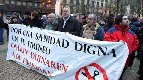 Navarra, tierra de desigualdad | Ordenación del Territorio | Scoop.it