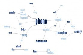 Exploring Mobile Information Habits of University Students Around the World   Mobile (Post-PC) in Higher Education   Scoop.it