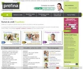 Prefina - Joomla! Community Showcase | Préfina | Scoop.it