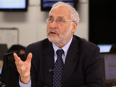 Joseph Stiglitz: The Middle Class Has Been Screwed Over The Last Decade | Portland Coffee Party | Scoop.it