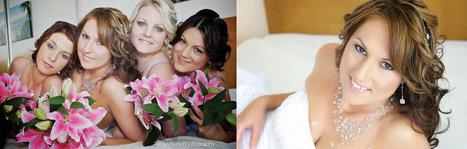 Wedding Tips - Beautiful Hair, Beautiful Bride | Hair4Brides | Scoop.it