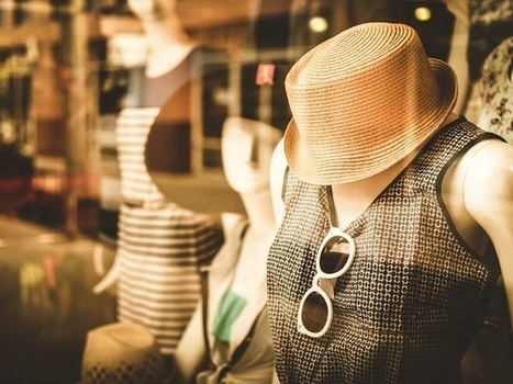 Which Fast Fashion Brands Are Winning on Social? (Infographic) | SocialTimes | Social Business | Scoop.it