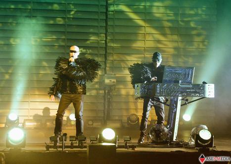 Agencia de Publicidad Ases Media - Pet Shop Boys en Starlite   Comunicación y Redes Sociales (SMO)   Scoop.it