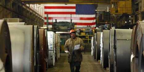 The American Manufacturing Renaissance Is A Flop   Renaissance de l''industrie américaine   Scoop.it