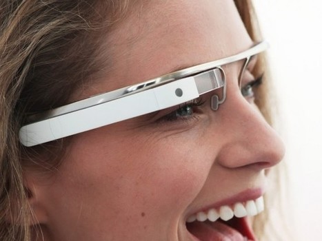 "Google Unveils ""Project Glass"" – Here are Your Google Powered Glasses with Navigation, a Camera, Music and More – Droid Life 