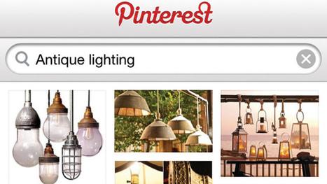- Pinterest se lance dans le commerce avec un bouton «acheter» | Omnicanal - SDucroux | Scoop.it